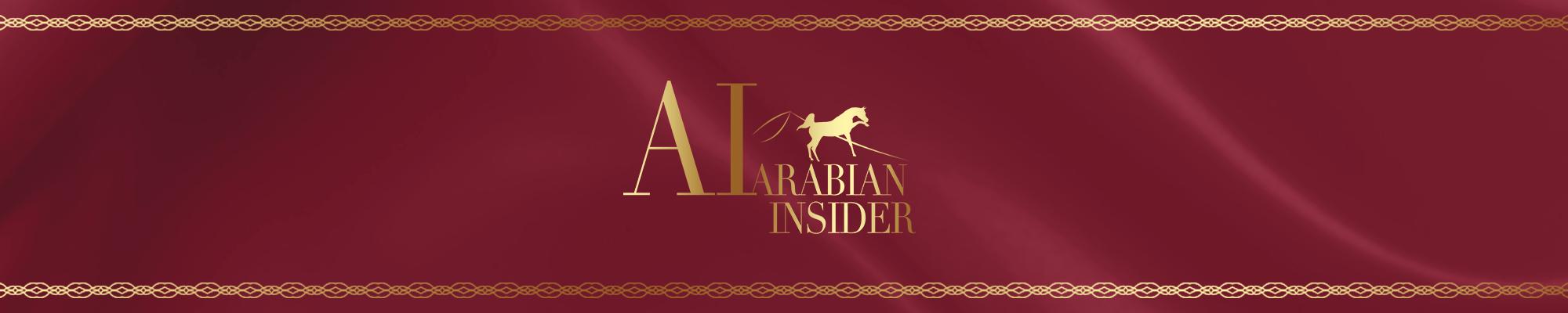 Arabian-insider