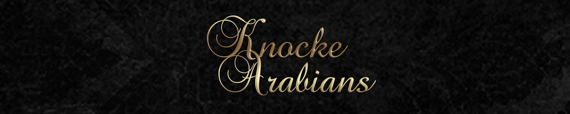 Knocke-arabians