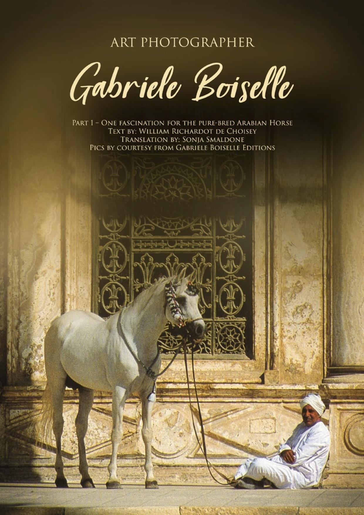 Articles Arabian Horse Magazine
